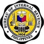 BIR logo 150x150 Stamping Of Account Books By BIR
