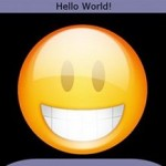 Hello World! – Why this Blog?