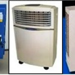 Can an Evaporative Air Cooler Be Used in a Café?