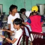 Banning Minors Inside I-Cafés During School Hours