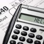 Computation of 2008 Income Tax Using OSD