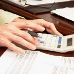 Using Itemized Deductions on Income Tax Return