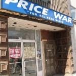 Price War Among I-Cafés