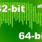 Understanding 32-Bit And 64-Bit Terminology