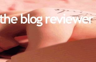 Click to open The Blog Reviewer