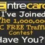 The 1M EC Credits Free Traffic Contest