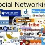 Social Networking Customers of Cafés