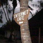 The Distance Provision For Internet Cafés