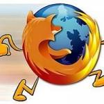 Making Mozilla Firefox Start Faster