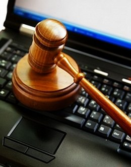 internet justice Suing An Internet User For Libel