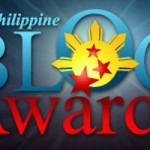 Getting Into The Finals of 2009 Philippine Blog Awards