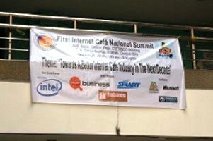 I-Cafe Summit