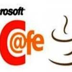 The Microsoft I-Café Program
