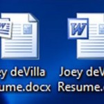 "Converting "".docx"" Document to "".doc"" File"