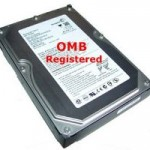 Registering I-Café's Hard Disks With OMB