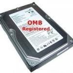 Registering I-Café's Hard Disks With OMB