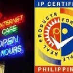 Are I-Cafés Included In The IP Seal Campaign?