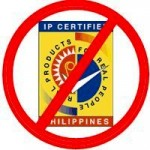 NO to IP Seal Movement