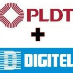 PLDT + Digitel=Improved Broadband Service?