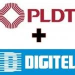PLDT + Digitel = Improved Broadband Service?