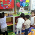 Pre-School Education Of Today's Children