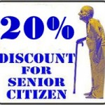 Senior Citizen Privilege 150x150 2012 Is Coming: Make A Stand, Speak Up
