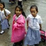 Suspending The Classes In Schools