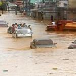 Refurnishing An Inundated Home