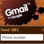 Sending Free Texts Via Gmail