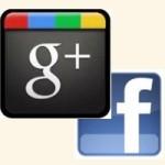 Liking Google+ Over Facebook