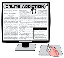 Internet Addiction Research Paper
