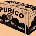 Musing On Past Popular Brands