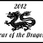 The Year 2012 For Black Water Dragons