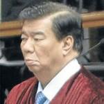 Asking An Impeachment Judge To Inhibit