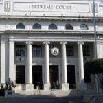 Asking SC To Stop Impeachment Trial