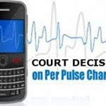 Per-Pulse Billing Of Cellphone Calls
