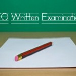 Passing The LTO Written Exam