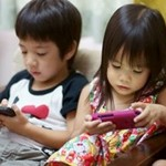 Banning Technology From Children's Use