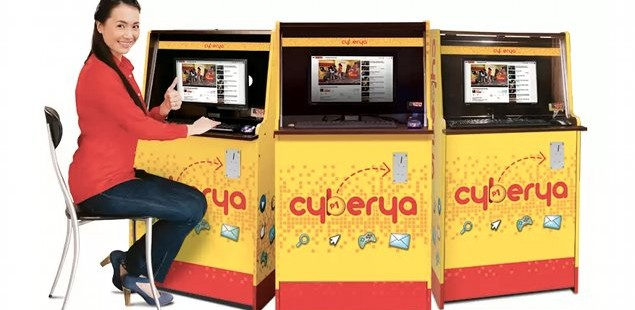 """Cyberya"": Just Another Name For 'Pisonet'"